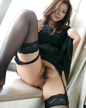 Asian Stockings Pics