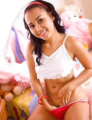 Asian Panties Pics