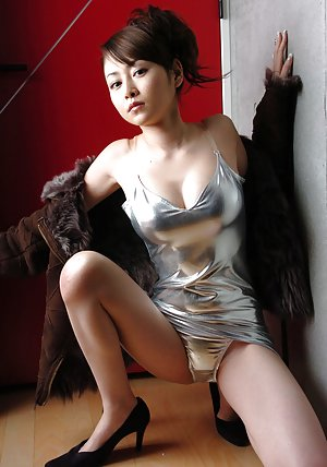 Asian Lingerie Pics