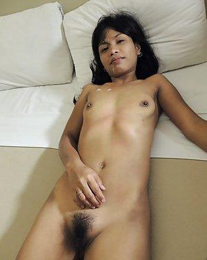 Where Asian deflowered girl nude gallery