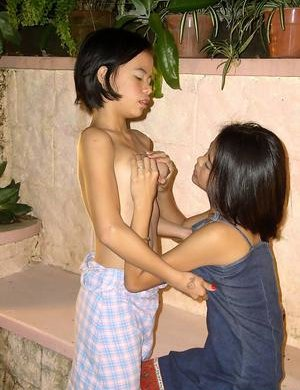Young naked babes asian excellent idea